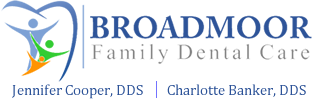 Broadmoor Family Dental Care Logo