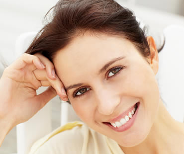 Smile makeover dentist in Shreveport